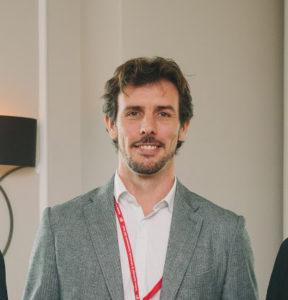 Sébastien Guéry, director del proyecto Ferdoñana